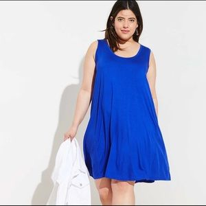 💠 | LOFT Woman | 💠 Cobalt Blue Dress - NWT